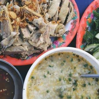 Cháo vịt của meilin tại Ngã 4 Ông Ích Khiêm - Hùng Vương, Quận Hải Châu, Đà Nẵng - 501510