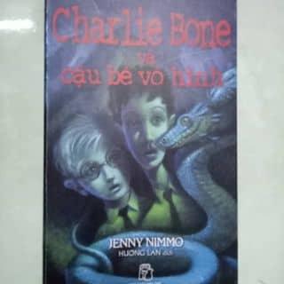 Charlie Bone tập 2, 3, 4 của buitai25 tại Hồ Chí Minh - 3143252