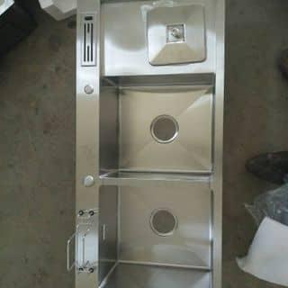 Chau inox 304 kt:10048 của anhphamthe2505 tại Bình Phước - 2261285
