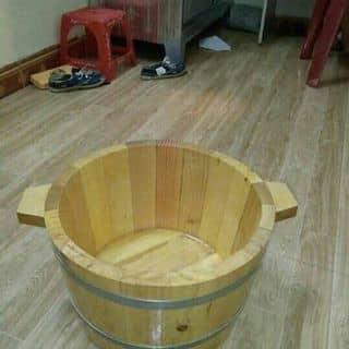 Chậu ngâm chân gỗ của dinhlinh83 tại Hà Nam - 3754066