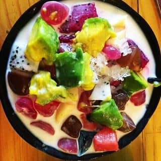 Chè hoa quả trân châu của lovelyhhh2000 tại 42 Quang Trung, Quang Trung, Thành Phố Thái Bình, Thái Bình - 983697