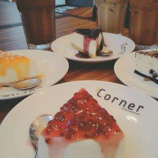 Cheesecake and drinks của nhuqinn tại 120A Hoàng Hoa Thám, phường 7, Quận Bình Thạnh, Hồ Chí Minh - 435570