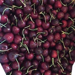 Cherry đỏ size 9 của bu.beo.507 tại 51 Trần Kế Xương, phường 7, Quận Phú Nhuận, Hồ Chí Minh - 3911722