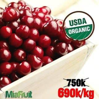 Cherry Mỹ  của giangvong tại 57 Lê Thị Riêng, Bến Thành, Quận 1, Hồ Chí Minh - 3416075