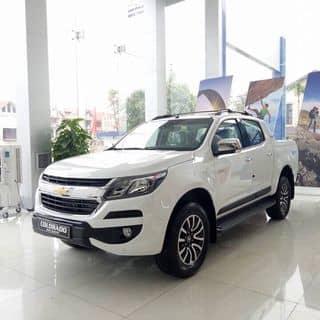 Chevrolet Colorado new 2017  của quyetchevroletbacninh tại Bắc Ninh - 1916202