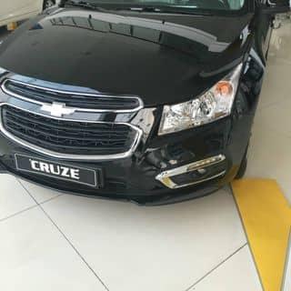 Chevrolet Cruze ltz 1.8 2017 của quyetchevroletbacninh tại Bắc Ninh - 1871800