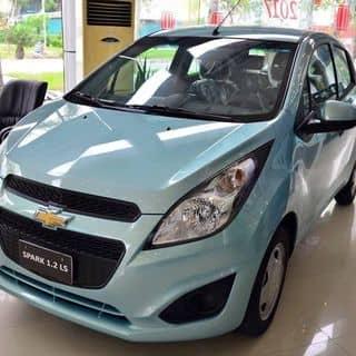 Chevrolet Spark LS của vththuy tại Hồ Chí Minh - 2763883