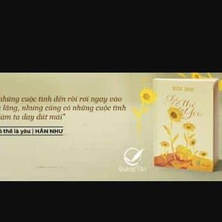 Chỉ có thể là yêu của nhinhi574 tại Đắk Lắk - 2412024