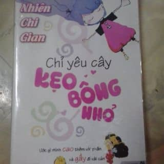 Chỉ yêu cây kẹo bông nhỏ của nguyenchi383 tại Hồ Chí Minh - 2662638