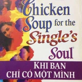 Chicken soup for the single's soul  của ngocmyduyen.tran tại Hồ Chí Minh - 901919