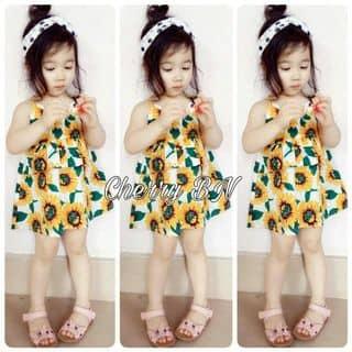 Cho bé từ sz1-5 của cherry0108 tại Hồ Chí Minh - 2896768