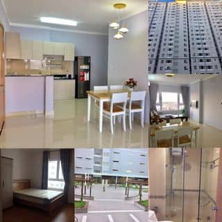 Cho thuê căn hộ 3 phòng ngủ giá rẻ của pucca175 tại 188 nguyễn xí phường 26, Quận Bình Thạnh, Hồ Chí Minh - 2671991