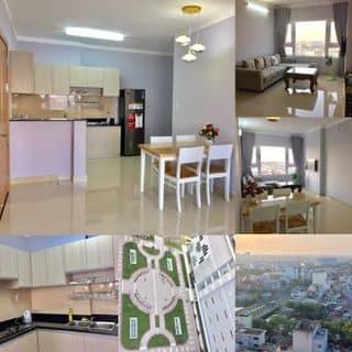 Cho thuê căn hộ 3 pn của pucca175 tại 188 nguyễn xí phường 26, Quận Bình Thạnh, Hồ Chí Minh - 2671981