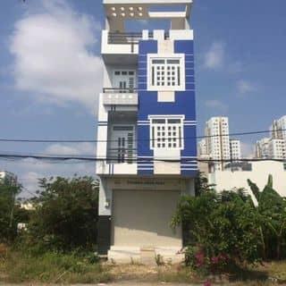 Cho thuê nhà nguyên căn q7 phạm hữu lầu của canhosieure.net tại Hồ Chí Minh - 2948867