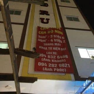 Cho thuê phòng đẹp giá rẻ quận Bình Thạnh của phucpham9112016 tại Hồ Chí Minh - 1752320