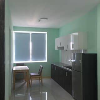 Cho thuê phòng Q4 đầy đủ nội thất nhà tắm bếp của pteckphuc tại Pteck House, Quận 4, Hồ Chí Minh - 2678403