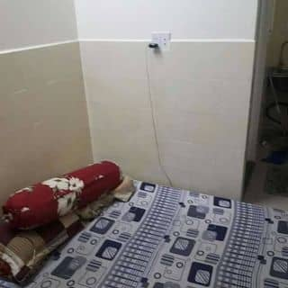 Cho thuê phòng Q4, phòng trống, có thể vào ở ngay. của murmoruno tại Hồ Chí Minh - 2705507