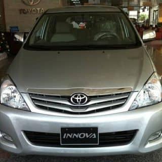 cho thuê xe innova của hoangdv tại Quận Thủ Đức, Hồ Chí Minh - 2925625