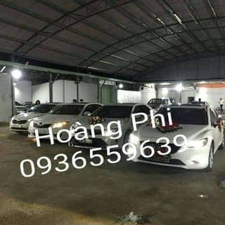 Cho thuê xe tết của hoangphi64 tại Hồ Chí Minh - 2492276