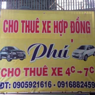 Cho thue xe tu lai & xe cuoi của tulaiphu tại Hồ Chí Minh - 2607054
