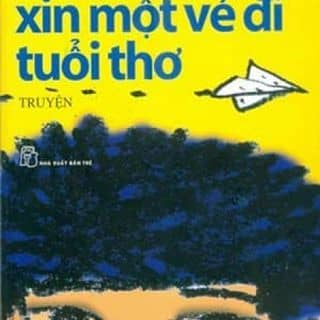 Cho tôi xin một vé đi tuổi thơ của thmtrafku tại Hồ Chí Minh - 2956928