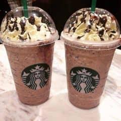 Starbucks Coffee - Nguyễn Du