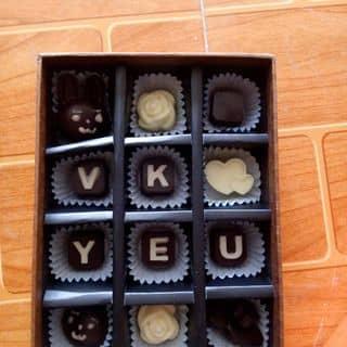 Chocolate của rubynkung tại Hải Dương - 2520415