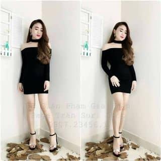 Choker Dress ✨ của trammio tại 01207453862 - 01885763289, Quận 1, Hồ Chí Minh - 926094