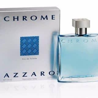 Chrome Azzaro 100ml của kexaudeptrai tại Thái Bình - 2707308