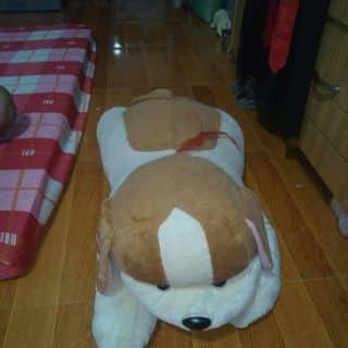 Chú chó bông của manhnguyen101 tại Shop online, Quận Tân Phú, Hồ Chí Minh - 2807804