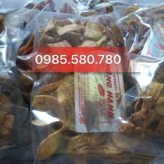 Chuối sấy Gia Lai của cobeduoiga2001 tại P.Phú Hòa, Tp TDM, Bình Dương, Thị Xã Thủ Dầu Một, Bình Dương - 2356961