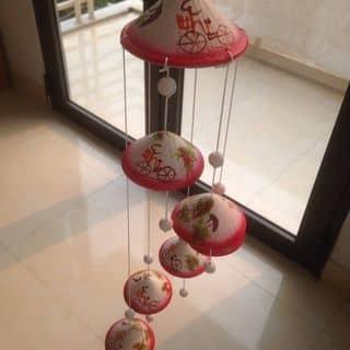 chuông gió gốm may mắn của hoangngan21892 tại Phú Thọ - 851042