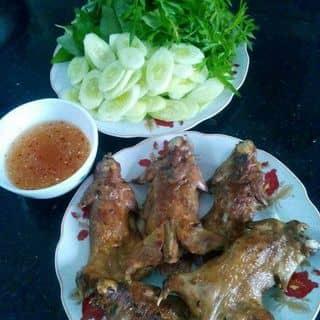Chuột nứớng tươi của len1231 tại Ngã 4 Phạm Văn Đồng - Nguyễn Xí, Quận Bình Thạnh, Hồ Chí Minh - 1073314