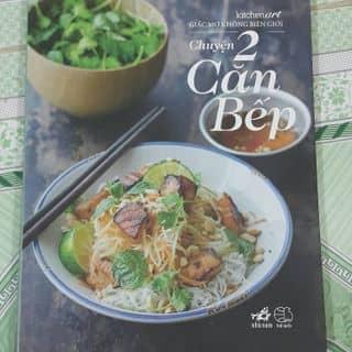 Chuyện 2 căn bếp của nguyenphuongvi tại Hồ Chí Minh - 2058249
