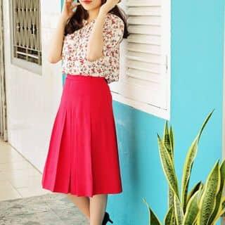 Chuyên Áo Hàn và chân váy Nhật!!! của thuquynh18 tại 228 Lầu 2 Lô A Chung cư Nguyễn Thiện Thuật Q3, Quận 3, Hồ Chí Minh - 2951400