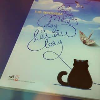 Chuyện con mèo dạy hải âu bay của antran2604 tại Hồ Chí Minh - 2920599