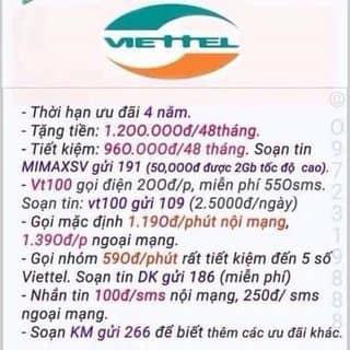 Chuyên doi sim thường sang sim sinh viên của thuynga102 tại 7 Hàng Cấp, Thành Phố Nam Định, Nam Định - 1564036