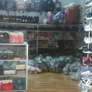 Chuyên giày dép nam & nữ. Ba lô túi xách, ví nam nữ. của tanvohuu tại Ninh Thuận - 986519