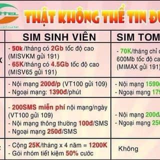Chuyển sim sv giá rẻ của nghianguyensptk34 tại Chợ Nhớn, Thành Phố Bắc Ninh, Bắc Ninh - 1105462