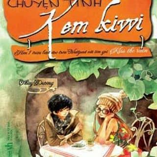 Chuyện tình kem kiwi của ichinoseahn tại Hồ Chí Minh - 2003892