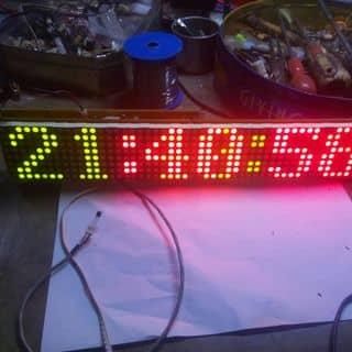 Clock matrix rg của giayphutbinhyen tại Đắk Lắk - 1094200