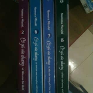 Cô gái văn chương tập 2 6 7 8 của hoainguyen52 tại Thái Bình - 836177