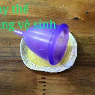 Cốc nguyệt san ladycup của dangdoan31 tại Đắk Lắk - 832486