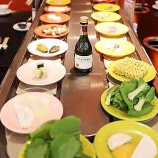 Coca Suki - Parkson Hùng Vương