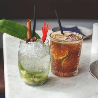 Cocktail của tramdang91 tại 89 Tôn Thất Đạm, Bến Nghé, Quận 1, Hồ Chí Minh - 4182053