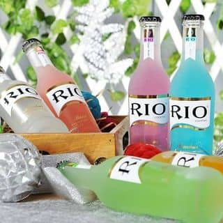 Cocktail RIO hoa quả tốt cho sức khỏe của ahn_ry tại QL 5 Như Quỳnh , Văn Lâm , Hưng Yên, Huyện Văn Lâm, Hưng Yên - 2443883