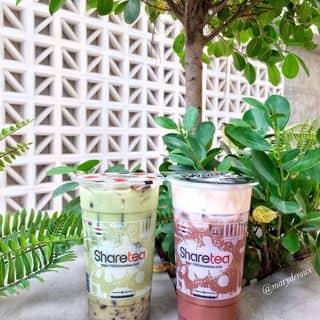 Cocoa Darling & trà sữa Matcha đậu đỏ của windy.smile.90 tại 33 Tôn Thất Thiệp, Bến Nghé, Quận 1, Hồ Chí Minh - 4241579