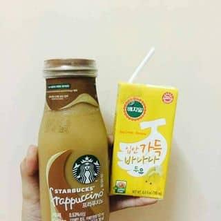 Coffee Starbuck đóng chai của nguyendao15 tại Hồ Chí Minh - 3157656