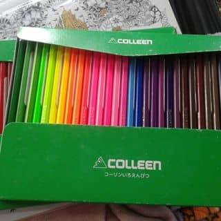 Colleen Colored Pencils- Màu Nhật Bản. của thanhhang274 tại Đồng Tháp - 2202008