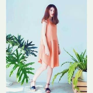 Colourfull dress của p3ngoxjuanh4r3v3r tại 01265858959, 148/13 Trần Thị Nghĩ, Phường 7, Quận Gò Vấp, Hồ Chí Minh - 650156